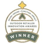 Outdoor Retailer Innovation Award
